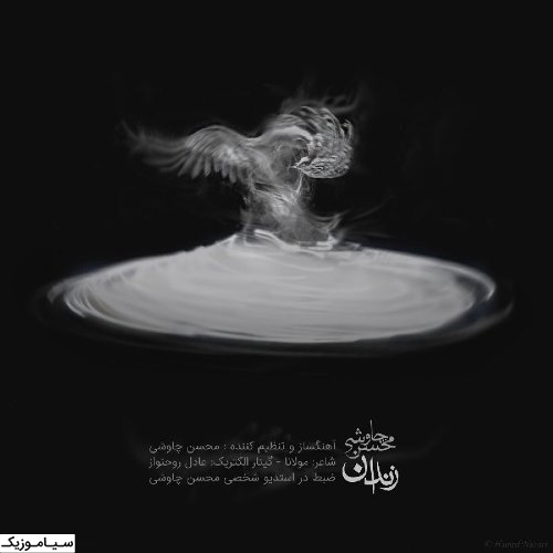 محسن چاوشی - زندون