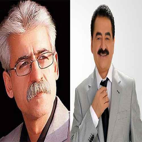 زارا گیان - ناصر رزازی و ابراهیم تاتلیس