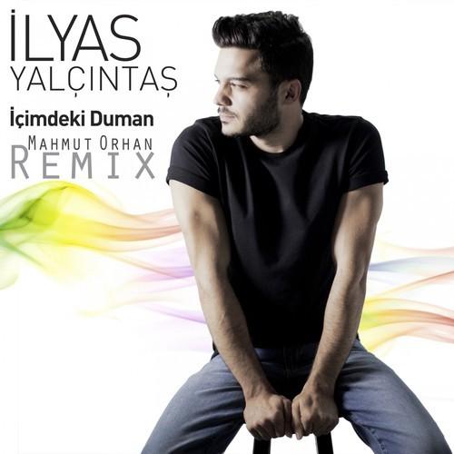 Ilyas Yalcintas - Icimdeki Duman