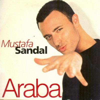 مصطفی صندل - آرابا